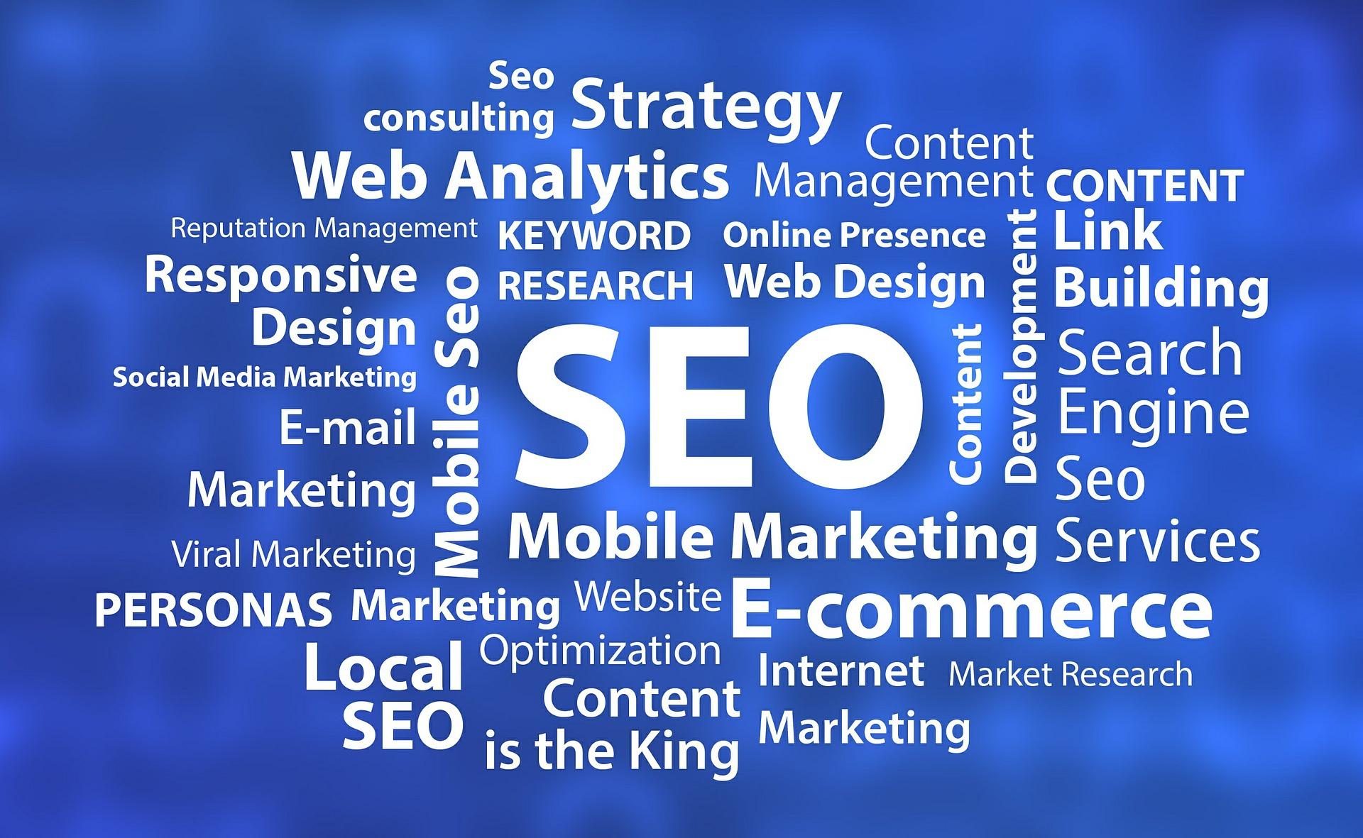 SEO Leek Staffordshire Local Search engine optimisation experts
